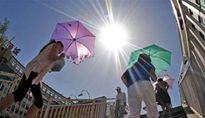 Nhiều nơi nắng nóng trên 39 độ C