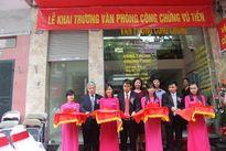 Khai trương Công ty Luật Green Land tại Hà Nội