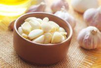 Tỏi - Thực phẩm hàng đầu giúp làm sạch gan