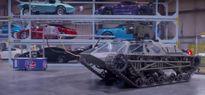 'Fast & Furious 8' và dàn siêu xe đắt giá nhất hành tinh