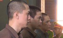 Toàn cảnh phiên xử vụ thảm sát ở Bình Phước sáng nay