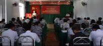 Công đoàn Thanh tra Chính phủ tổ chức sơ kết 6 tháng đầu năm 2016