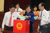 Thủ tướng phê chuẩn Chủ tịch UBND TP HCM