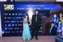 Bất ngờ màn chào hỏi khán giả Việt của 'dàn sao Cô dâu 8 tuổi'
