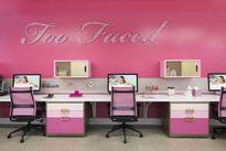 Đi làm văn phòng, ai chẳng thích ngồi văn phòng đẹp thế này