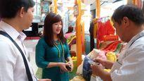 Chuyện tiếp thị hàng Việt trên đất Thái Lan