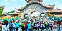 'Giải nhiệt' cùng Lễ hội mùa hè Suối Tiên