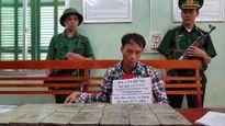 Biên phòng bắt giữ, xử lý 960 vụ án ma túy
