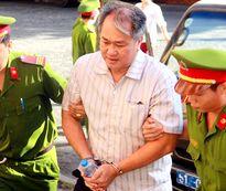 Ông Phạm Công Danh hầu tòa trong đại án thiệt hại 9.000 tỷ