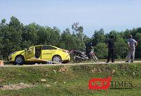 Kinh hoàng vụ giết tài xế lái taxi đầu tiên xảy ra ở Đà Nẵng