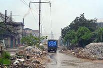 Sẽ cắt điện, không cho vay vốn với cơ sở sản xuất gây ô nhiễm môi trường