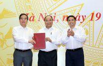 Phân công đồng chí Nguyễn Văn Bình làm Trưởng ban chỉ đạo Tây Bắc