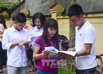 Đại học Luật TP.HCM khắc phục xong sự cố nhầm điểm Tiếng Anh
