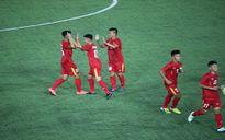 U16 Việt Nam: Nỗi sợ cầu thủ thứ 12
