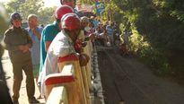 Bình Dương: Người phụ nữ bỏ lại xe máy nhảy cầu Bà Di 2 tự tử