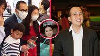 Á hậu Hong Kong bí mật cặp kè tỷ phú 3 con