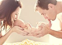 Vì sao tôi lại yêu vợ hơn sau khi sinh?