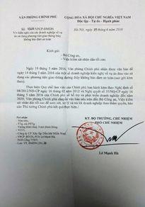 Liên quan đến vụ chìm tàu tại vùng biển Cần Giờ: DN 'tố' công an, Viện Kiểm sát TPHCM 'lạm dụng quyền lực'