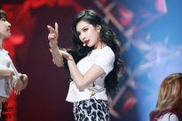 HyunA: 'Không thể hát' vẫn thừa sức chinh phục netizen