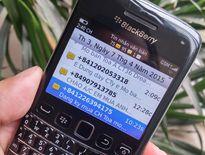 Cắt liên lạc 64 số điện thoại phát tán, liên hệ trong tin nhắn rác