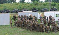 NATO chơi hình thức chiến tranh mới ở Ukraine