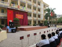 Công đoàn Trường THPT Nguyễn Trãi, Thái Bình: Đoàn kết, dân chủ, trí tuệ, bản lĩnh, thiết thực, hiệu quả
