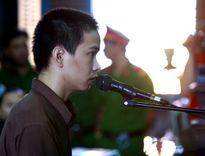 Nhận án tử: Vũ Văn Tiến vẫn tiếp tục xin tha tội chết