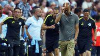 Bayern 1-0 Man City: Ancelotti tươi cười, Guardiola ra mắt kém vui
