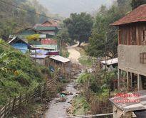Kỳ Sơn có trên 740 hộ dân nằm trong tầm lũ quét, sạt lở đất