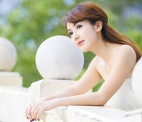 Da trắng hồng, không bao giờ bị bắt nắng nhờ bí quyết đơn giản