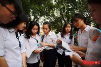 Công bố điểm xét tuyển của Đại học Hà Nội