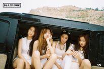 Nhóm 'em gái 2NE1' sắp chào sân khấu Kpop