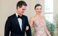 Siêu mẫu Miranda Kerr đính hôn với tỷ phú công nghệ kém cô 7 tuổi