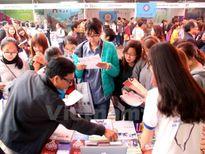 Diễn đàn tư vấn hành trang du học Pháp cho tân du học sinh