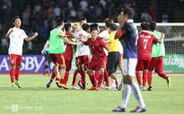 Văn Quyến cảnh báo U16 Việt Nam về 'vết xe đổ' SEA Games 2009