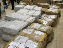 Thủ đoạn mới của đối tượng nhập ma túy cực mạnh về Việt Nam