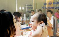 Muốn nhận con nuôi Việt Nam, nộp lệ phí tối đa 9 triệu đồng