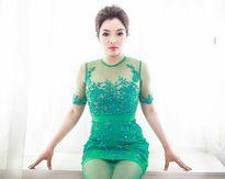 Phương Anh Sao mai trở lại sân khấu trong đêm nhạc 'Trong vòng tay mẹ'