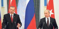 Tin tức 24h ngày 22/7: Nga cứu Thổ một 'bàn thua trông thấy' vụ đảo chính