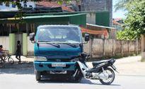 BẢN TIN ATGT: Xe máy đối đầu xe khách, 2 người tử vong