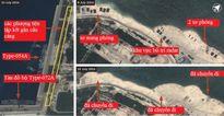 Trung Quốc bất ngờ rút tên lửa HQ-9 rời khỏi đảo Phú Lâm?