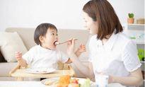 Bé mới tập ăn cơm lên thực đơn như thế nào để đủ dưỡng chất?
