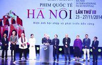 Khởi động trại sáng tác của Liên hoan phim quốc tế Hà Nội