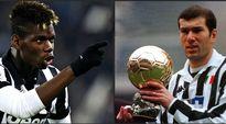 100 triệu bảng cho Paul Pogba vẫn rẻ