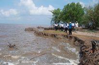 Cà Mau đề xuất dự án 657 tỷ đồng chống biến đổi khí hậu