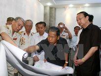 Lãnh đạo Việt Nam gửi Điện chia buồn tới lãnh đạo Lào