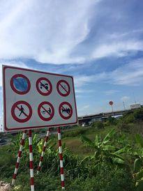 Quốc lộ thành cao tốc, đi xe máy bị xử phạt
