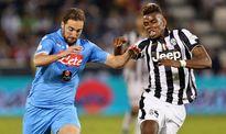 Xong! Gonzalo Higuain gia nhập Juventus với giá 94 triệu euro