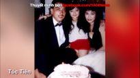 Những mỹ nhân Việt bị gia đình từ mặt