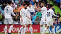 Real Madrid thống trị đội hình giá trị nhất ICC 2016